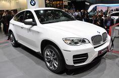 2012 geneva, car life, m50d, monster, 2012 bmw, auto, blog, bmw x6, car bmw