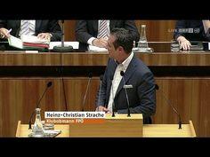 HC Strache - Debatte zum Budget 2014, 2015 // Die Ansprache #hcstrache ist für jeden #Österreich er und -innen einfach Pflicht. // HC Strache deckt die Mißstände weiters auf.