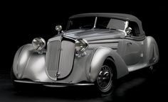 1938 horch, pebble beach, special roadster, horch 853a