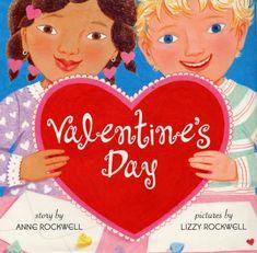 Children's Books to Celebrate Valentine's Day