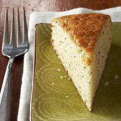 seed snack, diabet cake, snack cake, lemonpoppi seed, cake recipes, seed cake