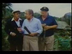 The Castaways on Gilligans Island. Giligan
