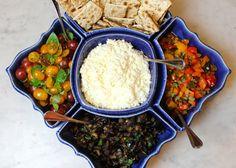 A Multicultural Dinn