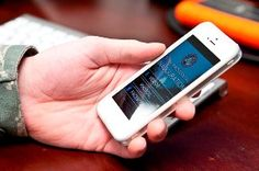 New Mobile App Offers a Lift Up For Your Down Days