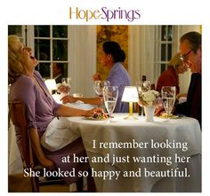 What are the best (and worst) anniversary gifts you've received from your significant other? #HopeSprings