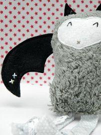 matsutake: Free Seahorse Pillow Pattern - blogspot.com