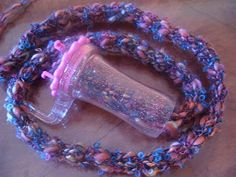 Embellish with the Wonder Knitter!