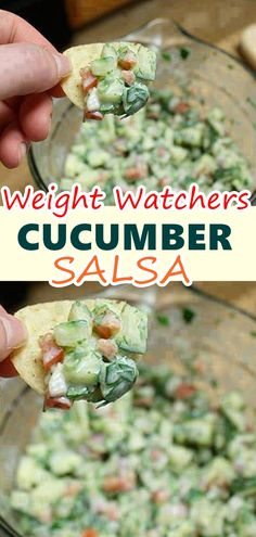 WHAT YOU'LL NEED 2 medium cucumbers, peeled, seeded and chopped… 2 medium tomatoes, chopped 1/2 cup green bell pepper, chopped 1 jalapeno pepper, seeded, minced 1 small onion, chopped 1 clove garlic, minced 2 tablespoons