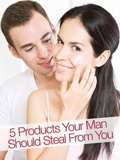 It's a common misconception that men don't care about skin care. They ...