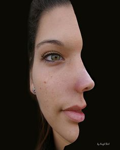 Rissa Optical Illusion