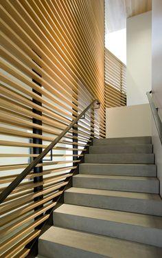 Ziba Design World Headquarters / Holst Architecture