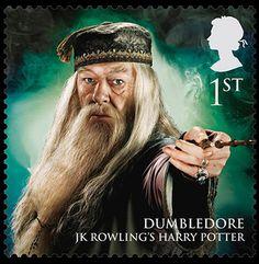 albus dumbledor, harri potter, googl search, literari stamp, stamp collecting, postag stamp, potter dumbledor, harry potter, stamps