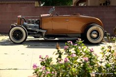Ford 31 roadster