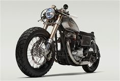 CUSTOM MOTORBIKES | BY CLASSIFIED MOTO