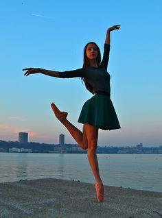 Mikaela  Photographer: Hanna