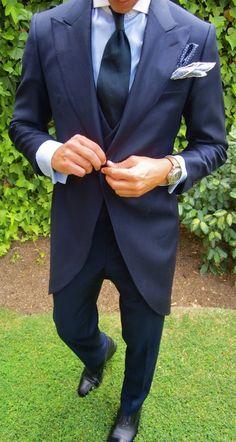 #Tuxedo