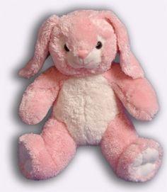 Children and Decluttering - the Pink Bunny method #debihough