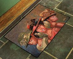 African American Rugs
