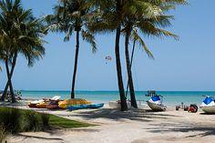 Key West...I've always wanted to go!
