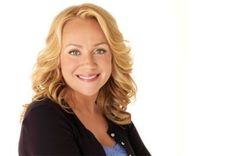 Interview with Nicole Sullivan on Career, Family and Healthy Living #celebrity #news #health #weightloss