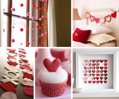 Ideas para San Valentín {1} // Valentine's Day Ideas {1}