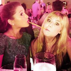 ariana grande sam and cat photos | Ariana-Grande-and-Jennette-McCurdy-ariana-grande-32339973-500-374.jpg