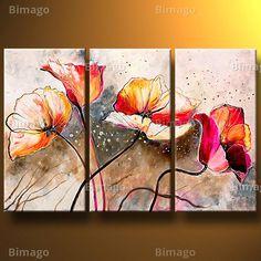 Quadros decorativos by fafisis on pinterest canvas - Bimago cuadros modernos ...