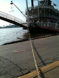 Mississippi River Boat  http://lacledeslanding.com/lacledes-landing-image-gallery/