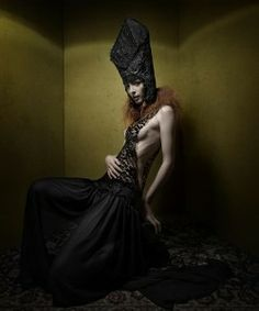 Justyna Waraczyńska-Varma by Sylwia Makris MODEL- Angélique Luca Lang and Julian J. R. ZoeMUAH- Sebastian Conrad5