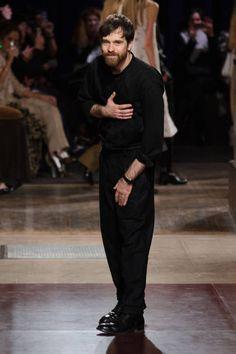 Hermès F/W 2014