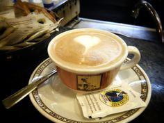 La Tazza D'Oro, Roma