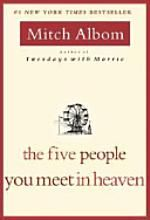 Seriously makes you think about your afterlife... Great book!!!