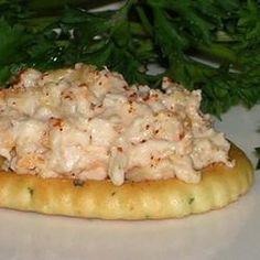 Hot Crab Dip