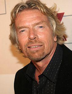 Richard Branson successful people, richard branson, sir richard, people i admire, black people, global explor, success peopl, busi savi