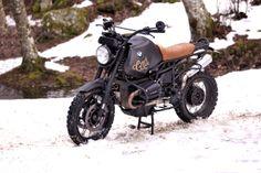 bike, dreams, racer dream, custom motorcycles, bmw gs motorcycle, dream crd, custom bmw, bmw r1100gs, cafe racers