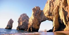 On the bucket list! CABO vacation spots, villa del palmar cabo, cabo san lucas, mexico vacation, visit, travel, los cabos, vacation places, mexico cruise
