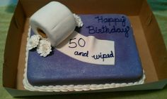 50th Birthday Cake... Nicole T.