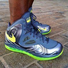 Nike Hyperposite