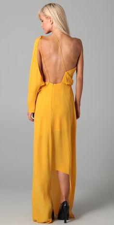 #   Yellow Dress #2dayslook #Yellow style #royalfashion  www.2dayslook.com