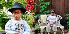 Bloesem kids | Instagram mommies: Keira from Free and Wild child blog, a.k.a Prince and the baker on instagram
