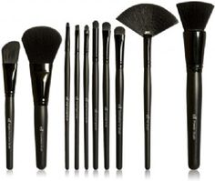 ELF make-up brushes