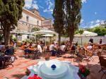Restaurante Jardines de Zoraya en Granada con reserva online en http://pidemesa.es/jardines-de-zoraya.html granada con, restaurant granada, en granada