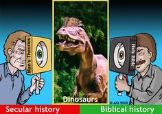 What Really Happened to the Dinosaurs? - Answers in Genesis