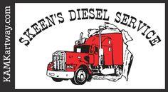 titl sponsor, kam sponsor, kam kartway, 2013 titl, diesel servic, skeen diesel