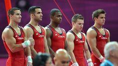 Team USA <3