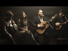 "▶ John Mark McMillan - ""Holy Ghost"" (Live at RELEVANT) - YouTube"
