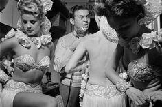 Stanley Kubrick's Photos of 1940s New York - mashKULTURE