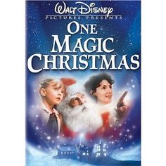 One Magic Christmas - one of my fave Christmas movies!
