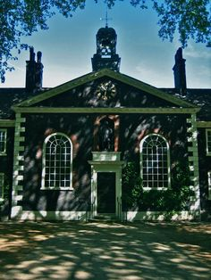 On the day of the launch of The East End Preservation Society, the story of how the Geffrye Museum came to be founded as the outcome of a row over the proposed redevelopment of the Ironmongers' Almshouses in the Kingsland Rd a century ago. http://spitalfieldslife.com/2013/11/27/row-over-demolition-at-geffrye-museum/