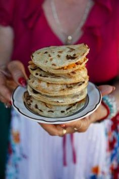 Authentic Mexican Recipes and Desserts | SAVEUR